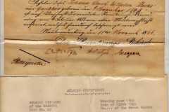 1866-11-11-KucksJC1845-Release-Certificate-with-Description