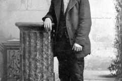 Daniel Webster Arnold, circa 1879