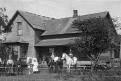 1908-00-00-Balitz-family-home-KucksMS1877-MeierJM1844-BalitzTM1896-BalitzLeoW-BalitzFX1870-BalitzErnestF
