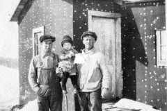1918-00-00-ArnoldAE1917-HarwoodRA1901-ArnoldDS1890