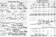 1918-09-12-World-War-1-Registration-Card-BalitzErnestF