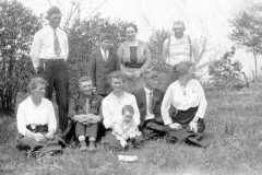 1919-00-00-Balitz-Kucks-Arnold-Family