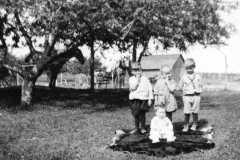 1922-05-30-ArnoldAE1917-ArnoldAF1921