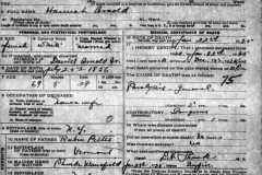 1925-01-22-PettisHL1855-Death-Certificate