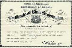 1925-10-30-ArnoldAL1925-Birth-Certificate