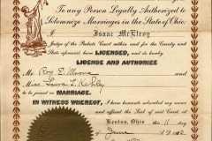 1930-06-11-MooreRE1910-KahleyLL1912-Marriage-License