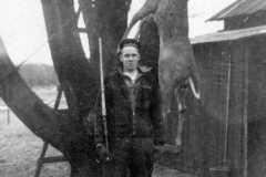 1940-00-00-Honor-Deer-Harvest-Fork-Horn-ArnoldAF1921-1
