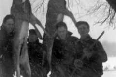 1940-00-00-Honor-Deer-Harvest-Two-Deer-ArnoldLD1929-ArnoldAF1921-ArnoldDS1890