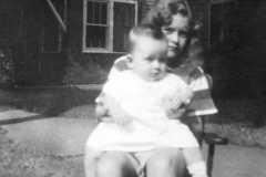 Carol Lynne Arnold, 1947.