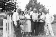1949-00-00-BurringtonCM1919-ArnoldLD1929-ArnoldAF1921-KitchenDorothy-ArnoldAE1917