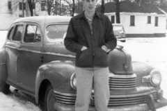 Laban D. Arnold, 1952.