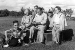 1954-00-00-Louise-BalitzTM1896-ArnoldAF1921-HarwoodRA1901-ArnoldDS1890
