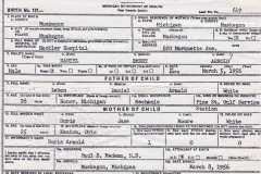1956-03-05-Certificate-of-Live-Birth-ArnoldDE1956