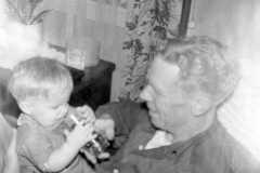 1957-05-01-ArnoldDE1956-ArnoldAF1921-drinking