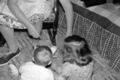 1957-05-01-ArnoldDE1956-ArnoldJY1953-BalitzTM1896