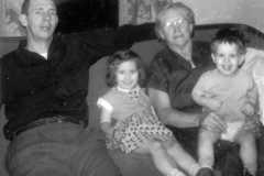 1958-BalitzTM1896-ArnoldLD1929-ArnoldDE1956-ArnoldJY1953