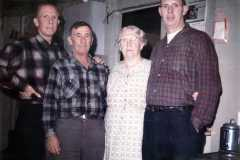 1963-11-15-Honor-Deer-Season-ArnoldDS1890-BalitzTM1896-ArnoldAF1921-ArnoldLD1929