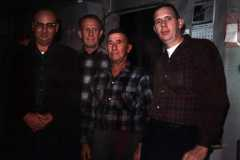 1963-11-15-Honor-Deer-Season-ArnoldLD1929-ArnoldAF1921-ArnoldDS1890-MulderRon-by-Grandmas-Kitchen