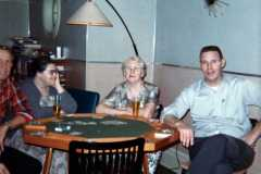 1964-00-00-ArnoldAF1921-BalitzTM1896-MooreDJ1931-ArnoldLD1929-at-Game-Table-in-South-Haven-Manor