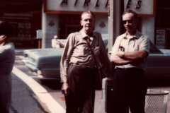 1964-05-01-California-ArnoldAF1921-ArnoldAE1917-Hollywood-Vine