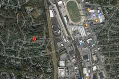 1964-06-03-Baltimore-ArnoldAF1921-Al-Eleanor-House-213-Burning-Tree-Road-Baltimore-MD-Google-Map-View
