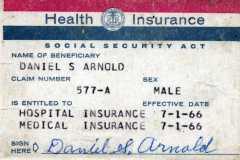 1966-07-01-ArnoldDS1890-SS-Health-Insurance-Card