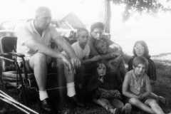 1966-07-04-Traverse-Zoo-After-ArnoldLD1929-ArnoldDE1956-MooreDJ1931-ArnoldMJ1959-ArnoldGJ1958-ArnoldDE1956-ArnoldJY1953-ArnoldVL1961