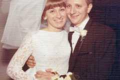 1966-12-09-ArnoldCL1947-SudernoRJ1945-Wedding