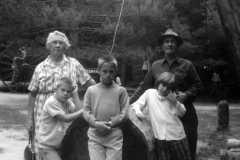1967-09-04-Hartwick-Pines-BalitzTM1896-ArnoldMJ1959-ArnoldDE1956-ArnoldGJ1958-ArnoldDS1890