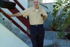 1969-00-00-ArnoldAE1917-stairs