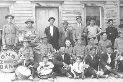1910-00-00-Honor-Band-Post-Card-HarwoodWG1902