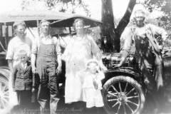 Arnold's and Kucks, circa1925
