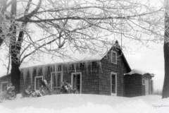 Honor Homestead, circa 1960