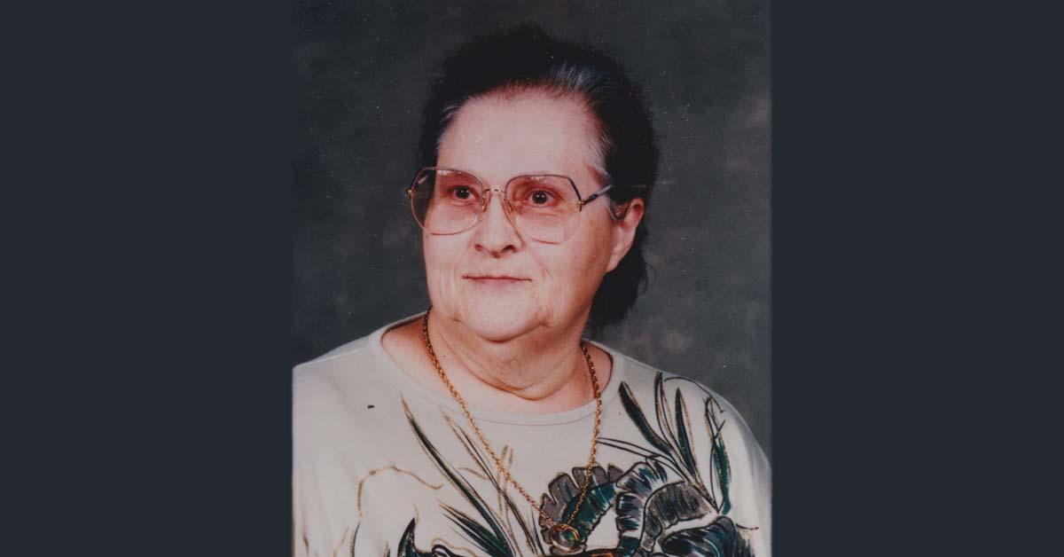 Doris Jane Moore Biography