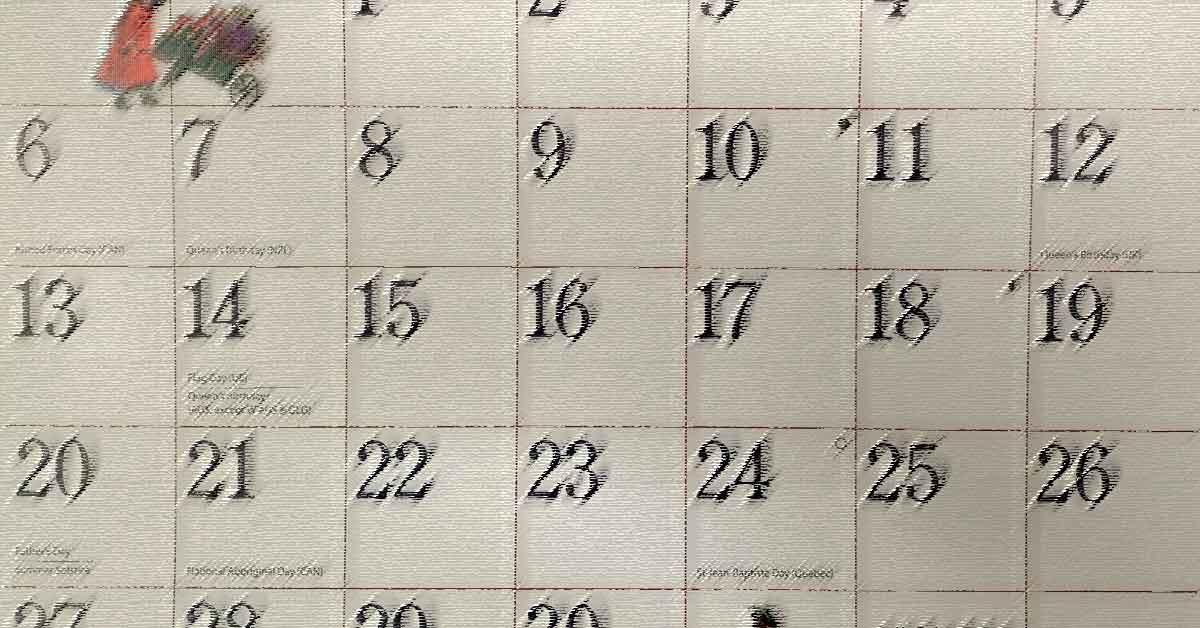 Celebrating and Remembering September