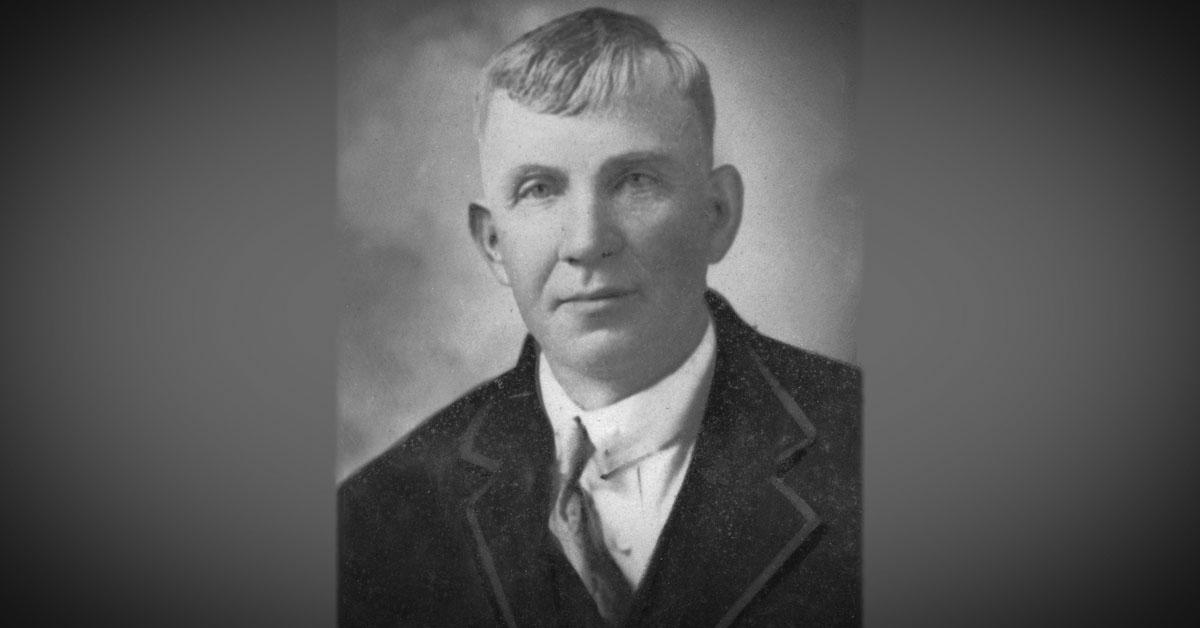 Fredrick Balitz Biography