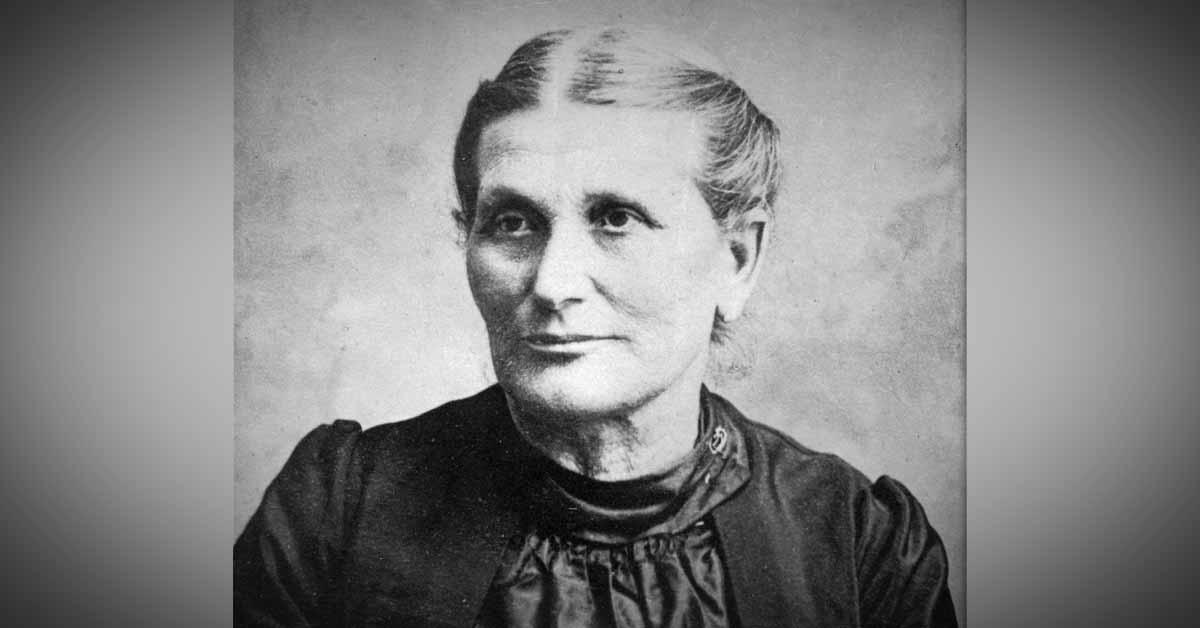 Johanne Marie Friederike Meier Biography