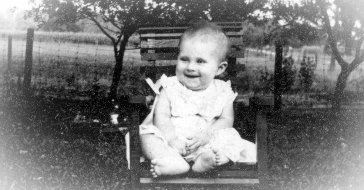Doris Jane Moore Birth