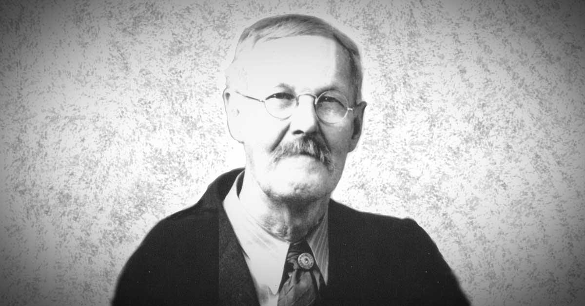 William Jacob Kahley Biography