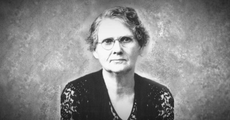 Emma Amy Jane Wetherill Biography