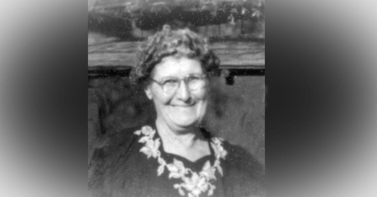Daisy Mae Arnold Biography