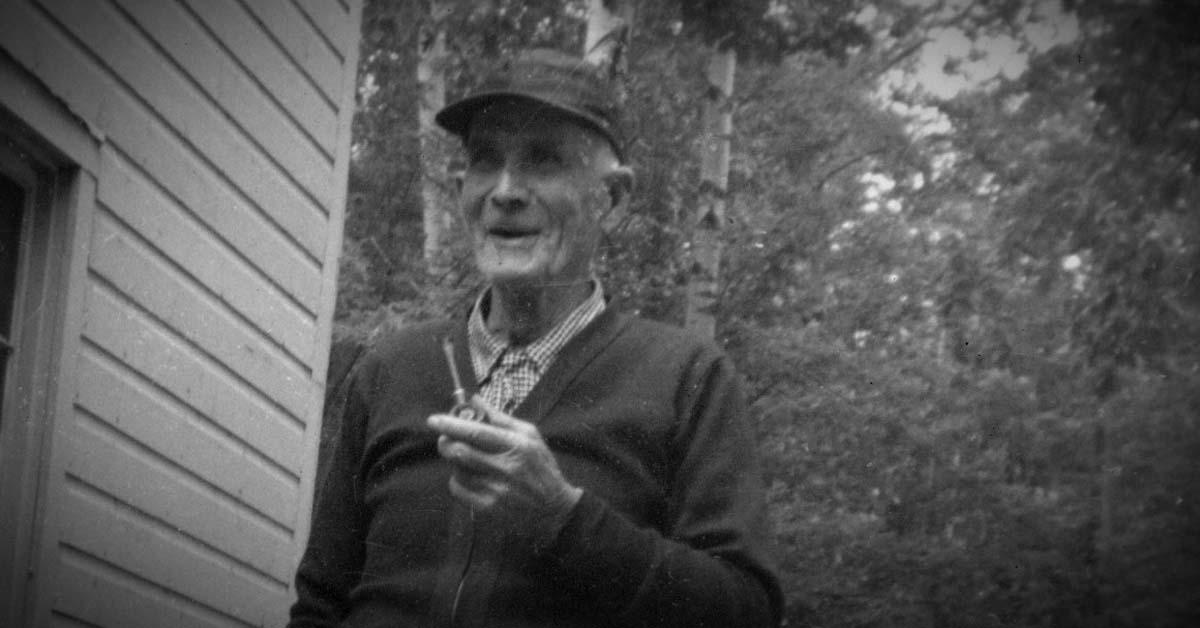 John J. Moore Biography